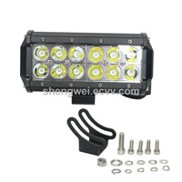 Top Quality 36W LED Light Bars, for off Road Use