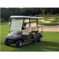 Wuhan Haoxing Excellent 4 Seats Golf Cart