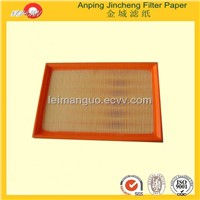 hepa air filter car air filter suzuki swift air filter 13780-62J00
