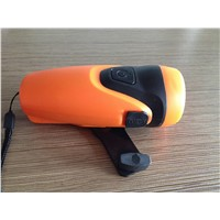 smart phonechargeing torch can charge for iphone mobile DD-38