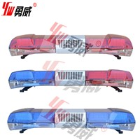super slim led light bar ,strobe led emergency lightbars