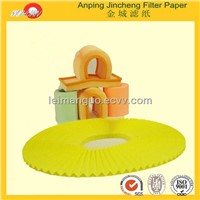 wood pulp oil filter paper better than alhstrom filter paper