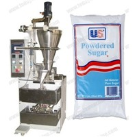 Vertical Automatic auger filler Tea Bag Form Fill Sealing machine Sachet
