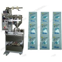 Automatic Peper/Tea/Salt/Liquid/Ketchup/Tomato paste/Shampoo/Water/sugar sachet Packing Machine