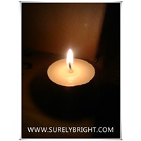14g wedding use white tealight candles