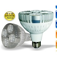 35W PAR30 led spotlight  osram LED