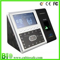 Biometric Eye Scanner Face Time Attendance Software (HF- FR302)