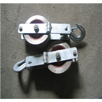 Cable Block,Cable Puller Hook, Sheave Pulley