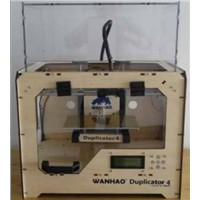 Chinese high quality 3d printer  manufacturing  machine