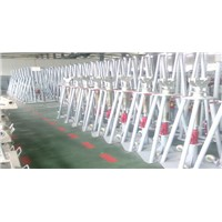 Drum Lifter Stands cable drum jack
