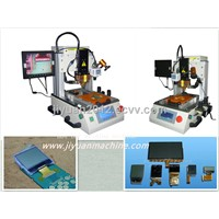 Pulse Heat soldering machine JYPP-4A for pin connectors