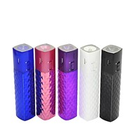 IP006 Portable Mobile Chargers