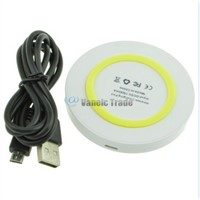 Qi Wireless Power Pad Charger for iPhone Samsung Galaxy S3 S4 Note2 Nokia
