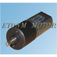 automative curtain reducer gearbox motor 12V