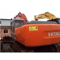 Used Hitachi  ZX230 Excavator