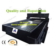 ZX-1325 Stone engraving machine