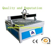 ZX-1224 Advertising engraving machine