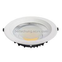 energy saving ceiling light 900lm high lumen10W led cob downlight