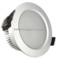high quality 3years warranty 1200lm 15W ceiling led downlight