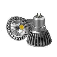 High quality 3W MR16 LED spotlight 85-265VAC dimmable