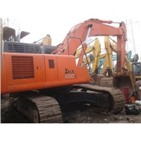 used hitachi zx450H excavator original