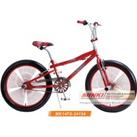 24'' bmx freestyle bicycle(MK14FS-24154)