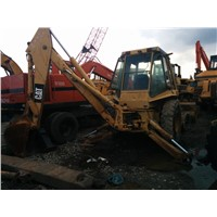 Caterpillar 426 Backhoe Loader On Sale