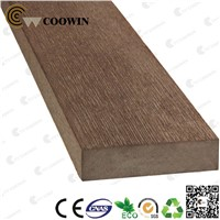 High quality laminat solid decking