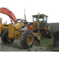 Used Cat Motor Grader 140H USA
