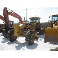 Used Grader CAT 140H USA In Shanghai