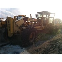 used caterpillar grader 16g On Sale In China