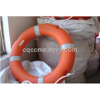 solas approved life buoy ring