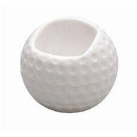 promotion Golf Ball Mobile Phone Holder Stress Ball customed logo