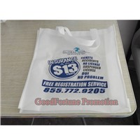 promotion gift Non-Woven Printed Handbag shopping bag