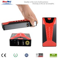 10000mAh Car jump box with laptop charger