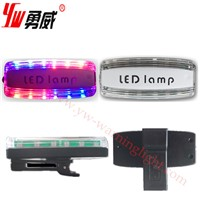 100% original 12v led security lights