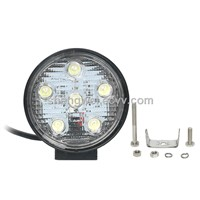Model  LED Driving Light, off Road 18W LED Work Lamp, Car LED Work Light for Heavy Duty/Truck/Boat