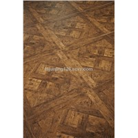 Best Quality HDF Waterproof Antique Laminated Wood Parquet Floor