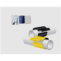 3PE Heat Shrinkable Wraparound Sleeves - WSS