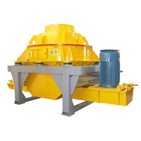 Sand maiking machine