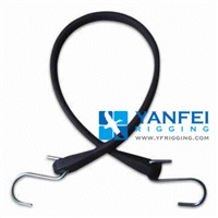 Heavy Duty EPDM Rubber Tie Down Tarp Strap