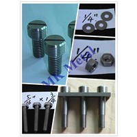 titanium fasteners China Manufacturer