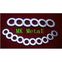 Titanium gaskets China Manufacturer