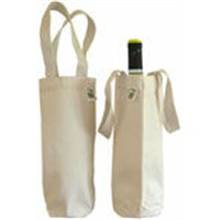 wine bottle bags/ gift bags/ cotton wine bags