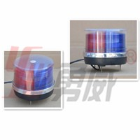 cheap superbright led blue beacon light