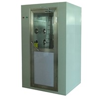 clean room air shower room for pharmaceutical GMP