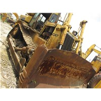 d7h tractor bulldozer with ripper for sale