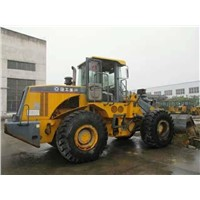 used XCMG ZL50G wheel loader (good price)