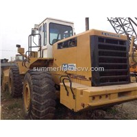 used kawasaki 90Z wheel loader for sale
