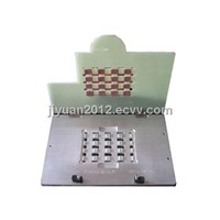 PCB Depaneling machine Fixture